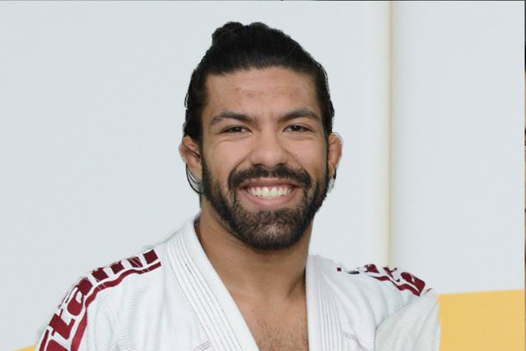 David Oliveira - Student Instructor at Marcelo Garcia Jiu-Jitsu Academy Connecticut