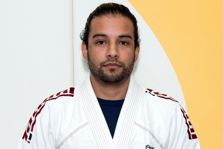 Ricardo Costa - Student Instructor at Marcelo Garcia Jiu-Jitsu Academy Connecticut
